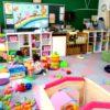 子育て支援センター*みんなで遊ぼう・親子で1・2・3