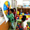 子育て支援センター*げんきいっぱい