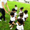 避難訓練☆2歳児れんげ組