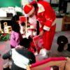 子育て支援センター*ワクワク♪クリスマス会